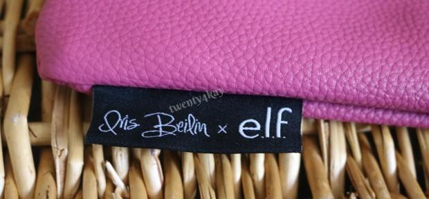 E.L.F. x Iris Beilin Mis Amores Lip Palette by e.l.f. #20